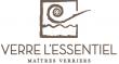 Logo de Gwendoline Bonnet  Phillippa Martin Verre l'Essentiel