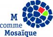 Logo de   M comme Mosaïque