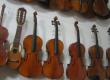 Logo de Laurent Blanchard SARL La Bottega Del Violino
