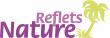 Logo de LIONEL PETICCA REFLETS NATURE