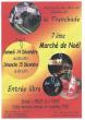 7ème Marché de Noël - Chateau de la Tranchade - Garat 16410