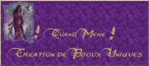 Logo de béatrice Beabe Créatrice de Bijoux