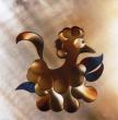 Logo de Michel GIRARD Aciers Flammés