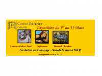 Exposition , godon-pirof laurence