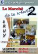 2 éme Marché de la Création Spéciale Fête des Mères