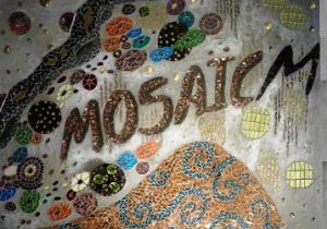 Logo de Marianne Minuzzi MosaïcM