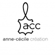 logo de Anne-Cécile AnneCecileCreation AnneCecileCreation