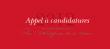 Prix Liliane Bettencourt pour l'Intelligence de la Main 2012 - Appel à candidature