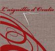 Logo de Catherine  L'Aiguillée d'Ovalie