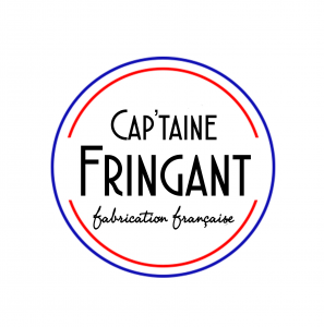 Logo de Marlène Grant Cap'taine Fringant