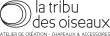 Logo de   LA TRIBU DES OISEAUX
