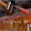 Logo de Forgeron MB Bajen Manon