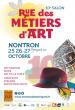 10e Salon Rue des Métiers d'art