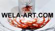 Logo de Elisabeth Wierzbicka Wela Artiste Sculpteur, Peintre