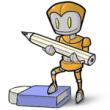 Logo de   Apprendre a dessiner