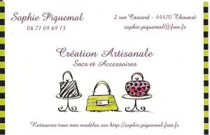 Logo de Piquemal Sophie