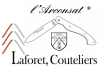 Logo de Jean-Claude LAFORET Laforet,Couteliers