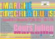 Marché de Créateurs, cours Julien Marseille