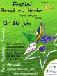 Festival Brasil en Herbe 2016