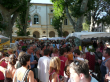 30 �me F�te du Vin et de l?Artisanat d?Art de Saint R�my de Provence