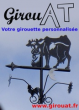 Logo de Thierry ARNAUD GirouAT