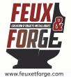 Logo de Jean-Christophe Nantz FEUX et FORGE