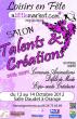 Salon Talents et Créations
