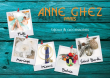 logo de ANNE GHEZ CREATION