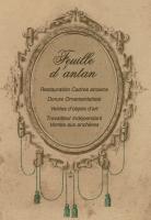 Actualité de Margaux Gatimel artisan Ventes d'objets d'art