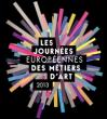 ATELIER DU TEMPS PASSE - JOURNÉES EUROPÉENNES DES MÉTIERS D'ART, LES 5, 6 & 7 AVRIL 2013. JOURNÉES P