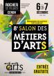 8e SALON DES METIERS D?ARTS Méli Mél?Arts