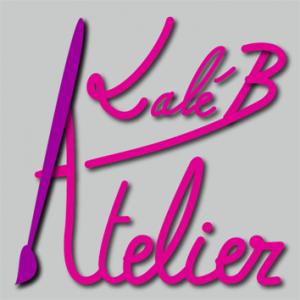 Logo de valerie faulcon ATELIER LALE B