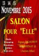 SALON POUR ELLE    (Salon au Féminin)