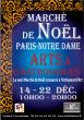 March� de No�l Paris-Notre Dame