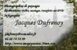 Logo de Jacques Dufrenoy imagepassion