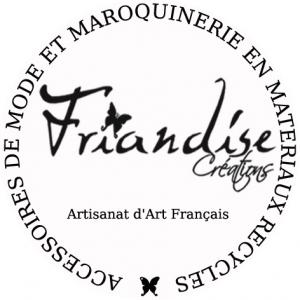Logo de Céline Tonnelier FRIANDISE CREATIONS