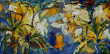 Logo de Marie Marinier Artiste peintre - Plasticienne