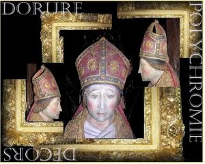Logo de MARIE-PIERRE FOURNIER