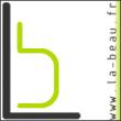 Logo de stephanie durand SARL La-beau d'Architecture