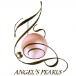logo de Murielle Galliau Angel's Pearls