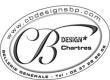Logo de Bruno Rommel Sellerie CB Design
