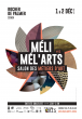 Méli Mél'Arts SALON DES METIERS D'ART