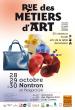 Rue des Métiers d?Art - Salon de créateurs à Nontron