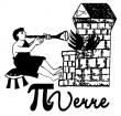Logo de Fran�ois ARNAUD Atelier PiVerre - Souffleur de Verre