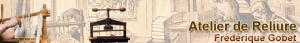 Logo de Frédérique Gobet EIRL