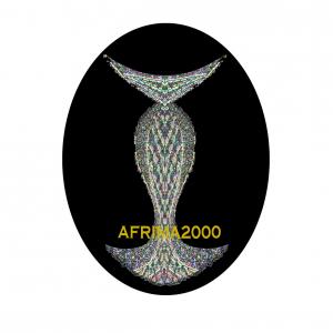 Logo de Gisèle FRAS AFRIMA 2000