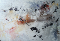 Exposition François Arnaud à Céret (Pyrénées Orientales) , François Arnaud  artiste peintre