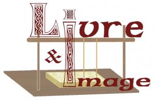 Logo de Valérie LOYAN SARL livre et image