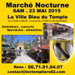 March� Nocturne