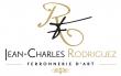Logo de FERRONNERIE D'ART Jean-Charles RODRIGUEZ